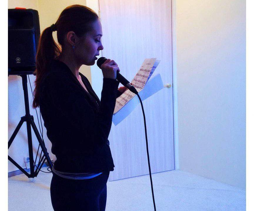 Курсы эстрадного вокала
