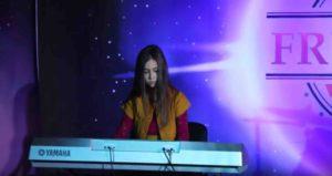 Мария Романова – Отчетный концерт